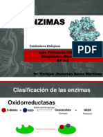 Enzimas Bioquimica Microbiana