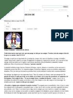 Temas Cristianos – AMIGOS DE JESUS