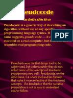 Pseudocode Basics.ppt