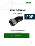 LDHC Couplings User Manual