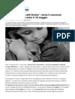 26 03 2013 RDC Concorso Animali Terapia dell'anima 2013