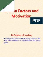 Human_Factors_and_Motivation.ppt