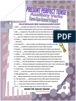 auxiliary verbs present perfect tense have-has worksheet.pdf