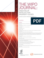 WIPO Journal 2.1