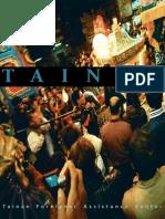 TFAC Newsletter Vol112