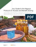 An Explanatory Guide to the Nagoya Protocol