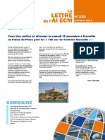 Centrale Marseille fête ses 120 ans !