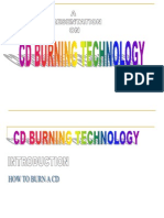 CDBurningTech.ppt