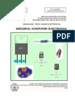 Mengenal Komponen Elektronika.pdf