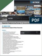 Full HD ~ D1 - AT 0808V-H24D Avtron Hybrid Video Recorder.pdf