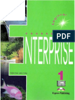 Beginner Enterprise 1 Course Book