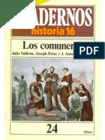 024 Los Comuneros