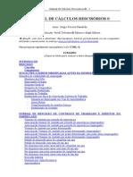 45981434 Manual de Calculos Rescisorios