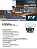 AM - SM2012 - FMR3 Avtron Dome IP Camera.pdf