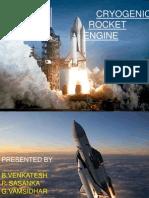 cryogenic-rocket-engine