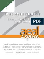 Aeal Explica Linfoma Celulas T
