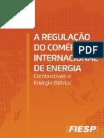 A Regulação do Comercio Internacional de Enercia