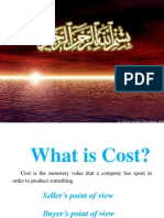 Cost Analysis and Estimation PPT.pptx