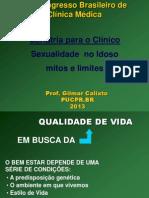 SEXUALIDADE 2013