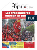 El Popular 248 PDF Órgano de prensa del Partido Comunista de Uruguay.
