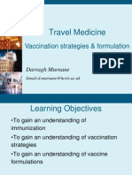 Vaccination Student Notes
