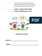 1ano Lnguaportuguesa Cadernodoaluno 131008142122 Phpapp02 (1)