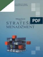 Strateški menadžment