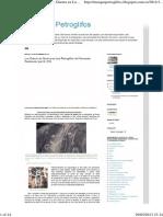 Los Carros de Guerra en Los Petroglifos Del Noroeste Peninsular