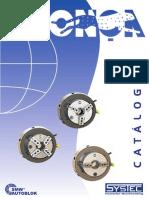 Catalog Onca