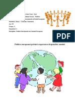 Drepturile omului-politici functinale.doc