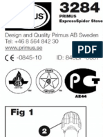 Gas Stove Primus Express Spider 3284.pdf