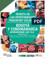 Proexport Bogota Final Junio