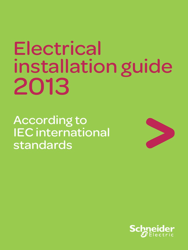 electrical installation guide 2013 schneider electric pdf rh scribd com electrical installation guide schneider 2015 pdf electrical installation guide schneider 2016 pdf