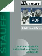 Hawe Rapid Range