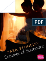 Zara Stoneley - Summer of Surrender.pdf
