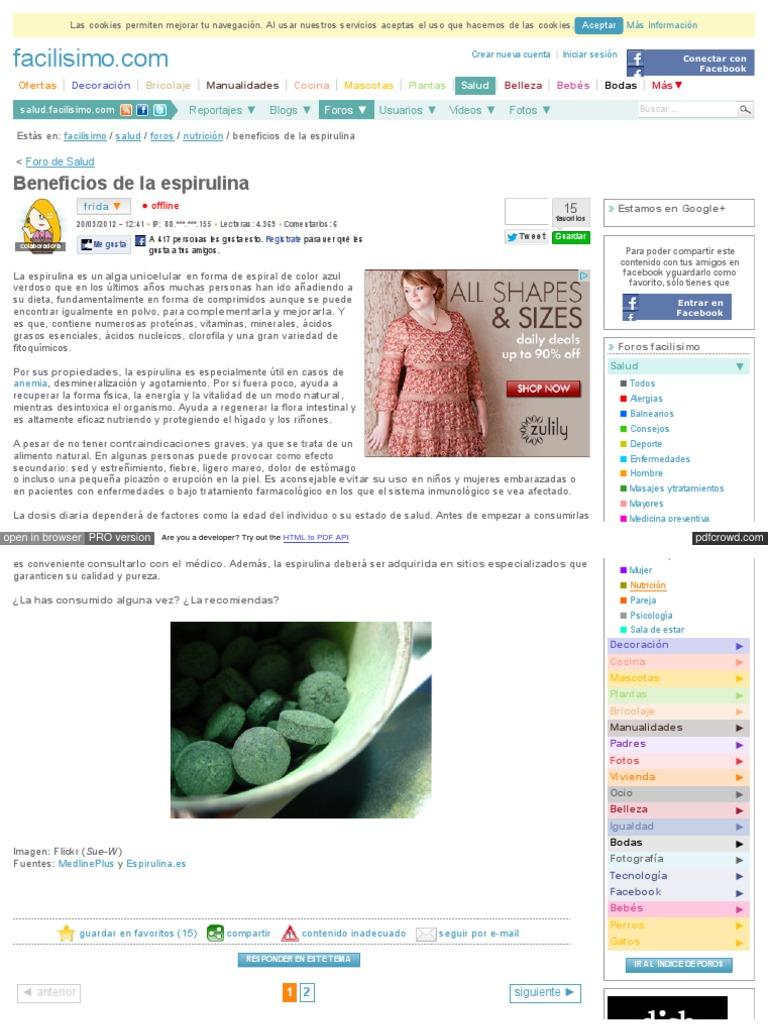 Pastilla para adelgazar lisopresol indicaciones