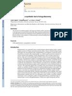 Peptidiomimetics and drug design nihms57204.pdf
