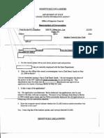 T5 B63 IG Materials 2 of 3 Fdr- 1-27-03 DOS IG Truitt- Clark Interview of Redacted- Official at Vegas 482