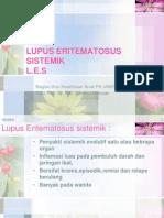 LUPUS ERITEMATOSUS SISTEMIK.ppt