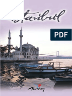 Ministry Brochure Istanbul