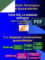 Maquina Asincrona Diapositivas