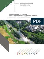 Nouvelles voies et alliances pour le développement territorial durable