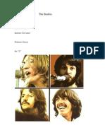 Las ideologías de los Beatles