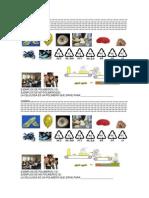 10-31 Polimeros o Plasticos y Reciclados. Numeracion Para Reciclar Plasticos. Uso Del Paladio, Plata y Cadmio. Polimeros Biodegradables