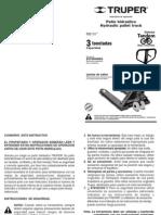 Www.truper.com PDF Manuales 15083