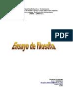Republica Bolivariana de Venezuela