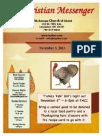 November 3 Newsletter.pdf