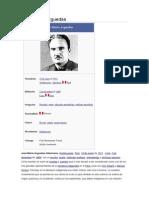 José María Arguedas obras postumas