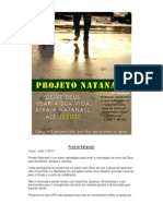 Projeto Natanael
