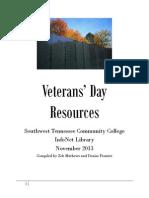 Veterans Day Resource List.pdf